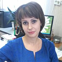 Калинина Ольга Николаевна